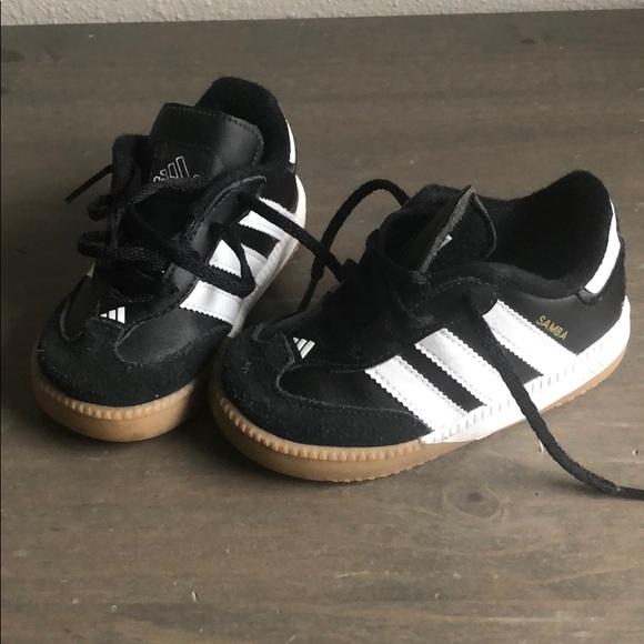 adidas Shoes   Adidas Samba Baby Shoes